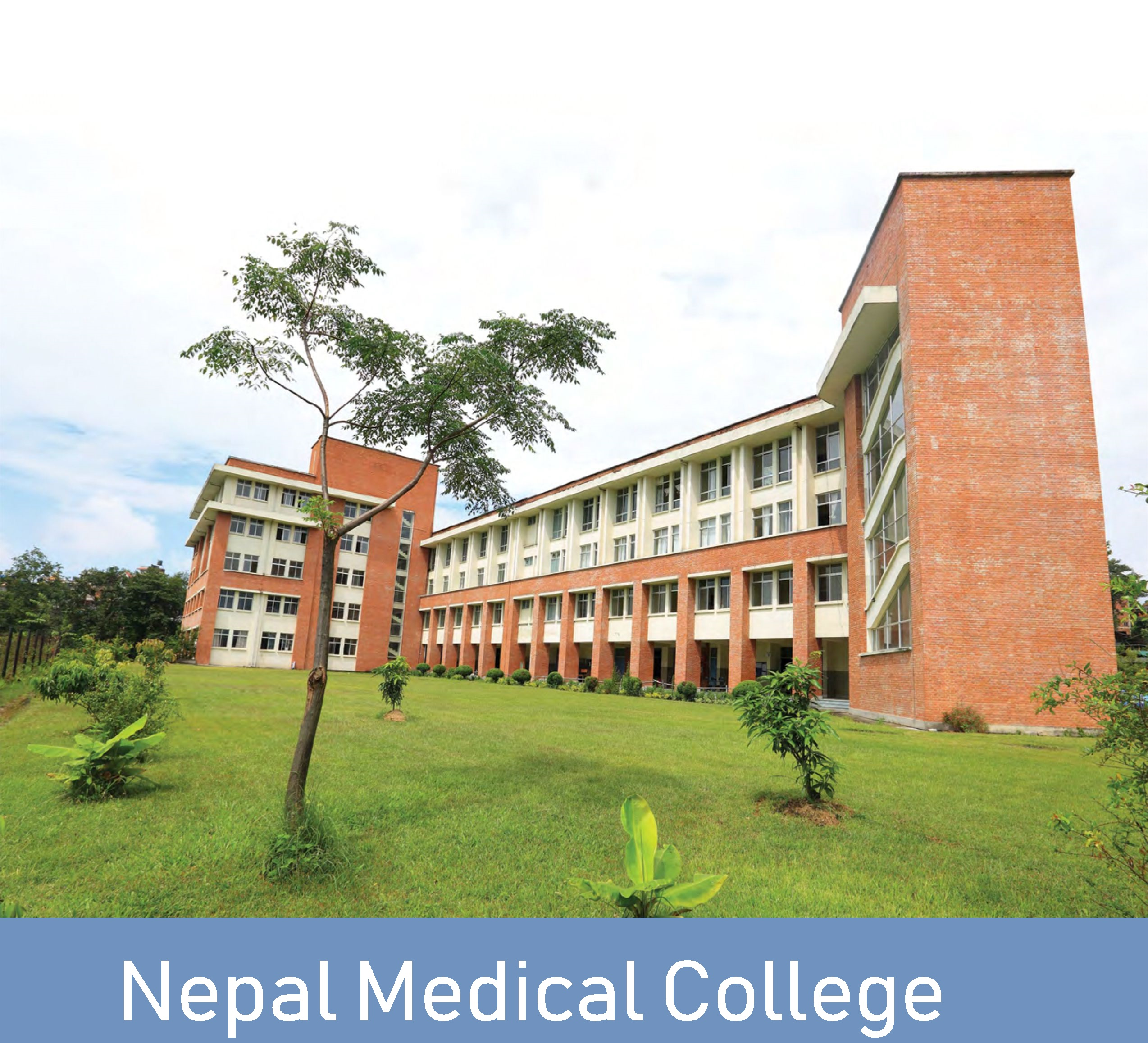 MBBS In Nepal Medical College
