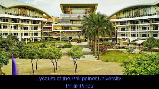 Lyceum of the Philippine