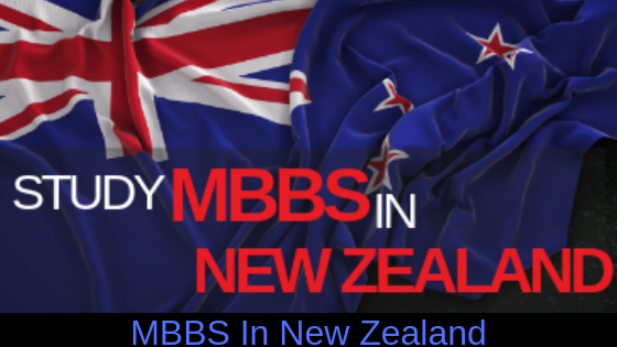 MBBS In New Zealand