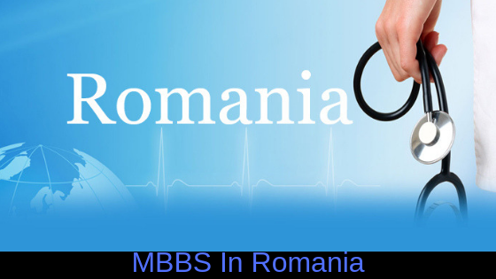 MBBS In Romania
