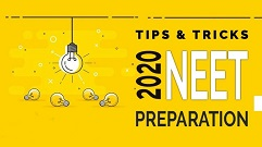 NEET 2020: Preparation Tips, Study Plan, Important Topics, Best Books for Preparation, FAQ's