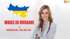 Trending Update: MBBS in Ukraine + Medical PG in US