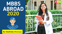 MBBS Abroad 2020: Forewarned is Forearmed | Overseas MBBS Advantages