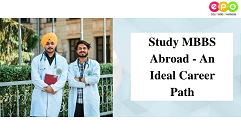 Study MBBS Abroad - An Ideal Career Path | Overseas MBBS